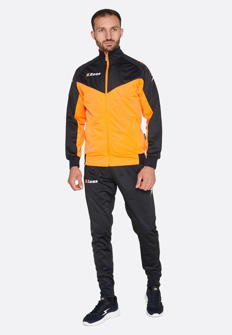 Спортивный костюм Zeus TUTA RELAX ULYSSE NE/AF Z01553