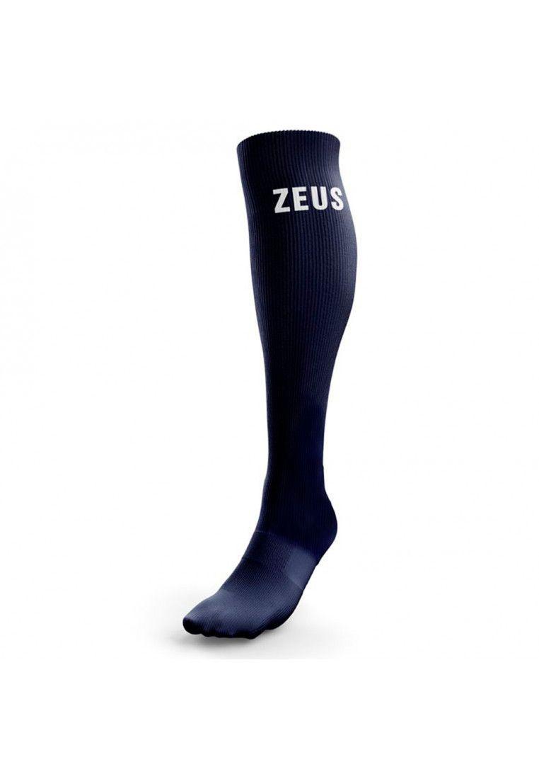 Носки спортивные Zeus CALZA RELAX ALTA BL/BI Z01554