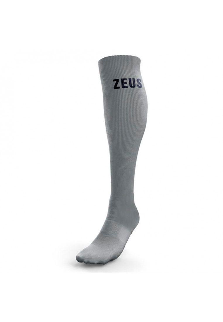Носки спортивные Zeus CALZA RELAX ALTA GG/BL Z01555