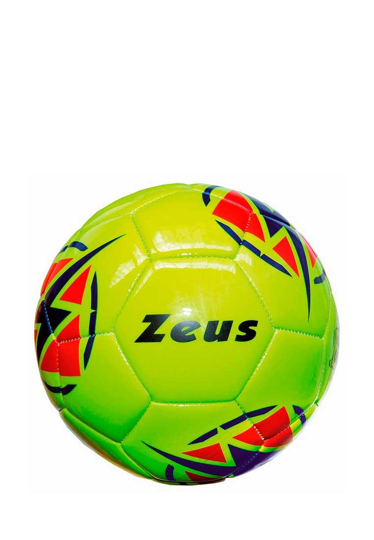 Мяч футбольный Zeus PALLONE KALYPSO FLUO 4 Z01556