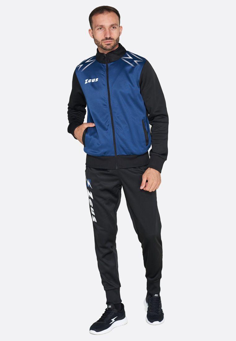 Спортивный костюм Zeus TUTA EASY NE/BM Z01586