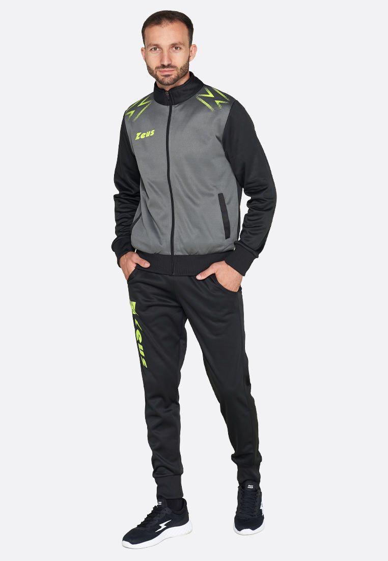 Спортивный костюм Zeus TUTA EASY NE/DG Z01587