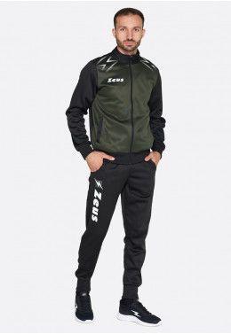 Спортивный костюм Zeus TUTA VESUVIO WINTER RE/DG Z01393 Спортивный костюм Zeus TUTA EASY NE/VM Z01588
