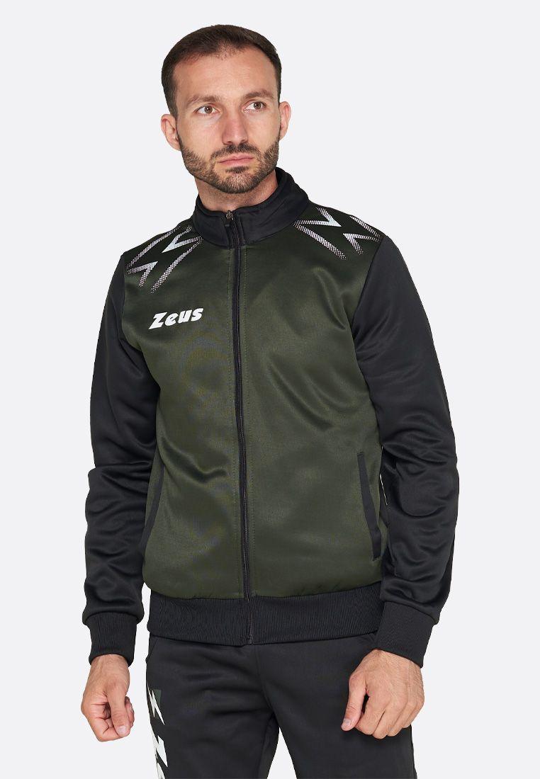 Спортивный костюм Zeus TUTA EASY NE/VM Z01588