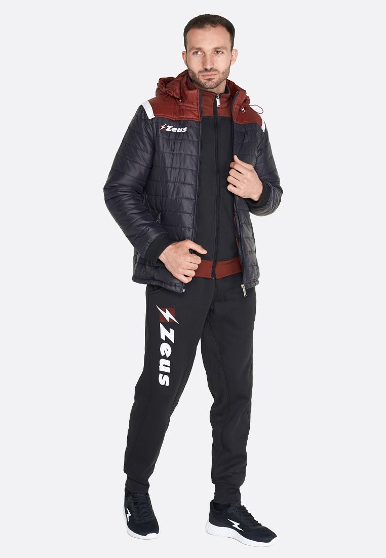 Куртка Zeus GIUBBOTTO VESUVIO NE/GN Z01603