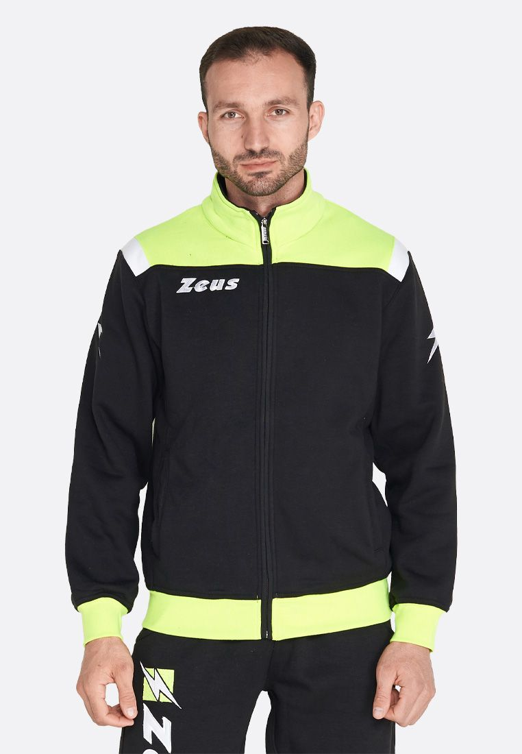 Спортивный костюм мужской Zeus TUTA VESUVIO WINTER NE/GF Z01606